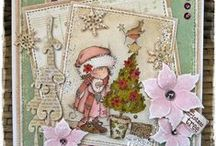 LOTV - Christmas Trees / by Lili of the Valley Ltd