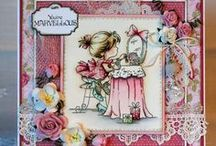 LOTV - Gorgeous Girls / by Lili of the Valley Ltd