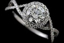 Engagement Rings and Wedding Bands / by Willow Creek Golf & Country Club