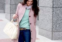 Style and Fashion / by Chelsea Sanders
