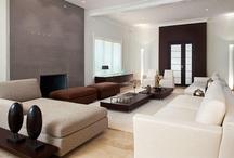 Interior Design :♦: Inspiration / by Saskia Lelio-Joseph