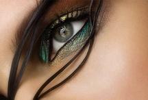 MakeupBeauty / by Saskia Lelio-Joseph