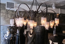 Home Decor Ideas  / by Saskia Lelio-Joseph