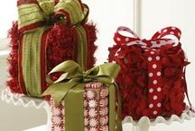 Christmas cheer / by Jamie Smith-Stephens