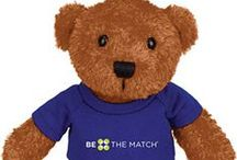Be The Match Gear / by Be The Match