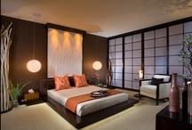 ♒ : Bedrooms : ♒ / by Saskia Lelio-Joseph