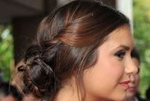 ♒•• HairStyle ••♒ / by Saskia Lelio-Joseph