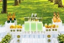 Event & Party ideas!  / by Saskia Lelio-Joseph