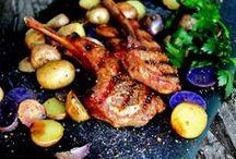 Recipes/cooking / by Benita Sherman