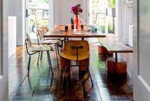 home sweet home / by Anne van der Meer
