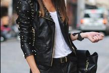 Classy ╬ Street Fashion ╬ Chic / by Saskia Lelio-Joseph
