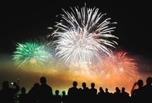 Fireworks -Italy / by Jacine Kylo