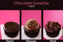 Cupcake Tips & Ideas / by Mariah Lantz