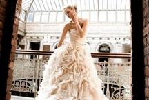 Here Comes ❤ the Bride!! / by Saskia Lelio-Joseph
