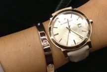 :::::::Watches::::::: / by Saskia Lelio-Joseph