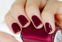 All about Nails! / by Saskia Lelio-Joseph