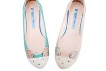 Shoes Holic / Meet LeBunny Bleu Shoes / by LeBunny Bleu