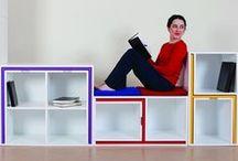 Storage / by Dezeen magazine