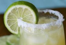 Drink-Drinks .... Cheers! / by Amanda Gafford
