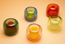 Glassware / by Dezeen magazine