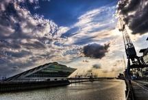 Hamburg / by DEUTSCHLAND.de