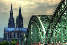 Cologne / by DEUTSCHLAND.de