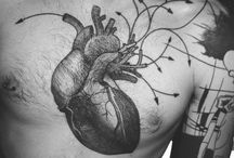 tatuajes / by maitechumia