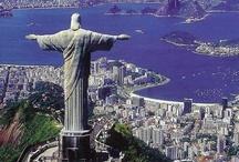 Brazil / by tina hofschild
