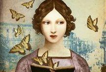 Swallowtail Butterflies / by Swallowtail Garden Seeds