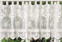 Crochet - Filet / by Maribel Mendoza