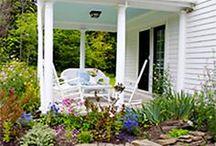 For the Garden / by Garden Gables Inn
