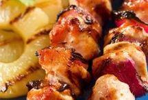 Chicken recipes / by Hannah Victoria