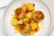Lean Turkey recipes / by Hannah Victoria