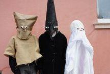 halloween / by Jonas Paul Eyewear