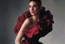Mode... ...  / La mode sous toute ses formes... ...  / by Caroline