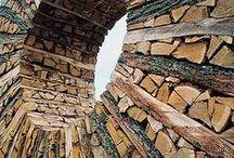 Wood / by Adrian Royston
