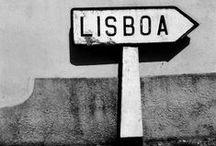 Lisboa / by Helder Barradas
