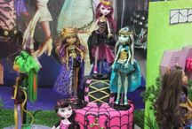 Monster High / by Paula Siani