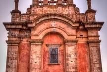 Catedrales e Iglesias del mundo / by Lacultalatiniparla Quevedo
