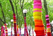 Knit On The Street / by Phil