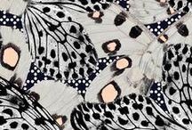 Patterns | Textures | Textile / by H U                  Y