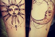 Inspiration & Art & Tats / by Hollie Galloway
