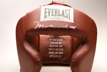 Everlast / Everlast based cases & covers / by Fonexion Spain