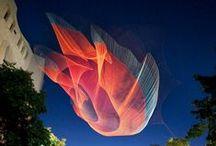 Public Spaces - Public Art / by H U                  Y