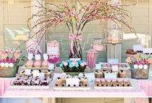 Party Food & more... / by Patricia Gonzalez