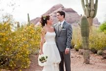 Arizona wedding / by Jordan McBride