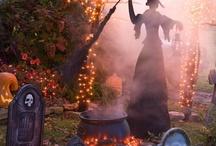 Halloween  / by Ann Rawlings
