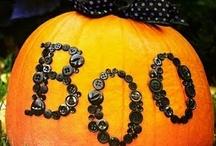 Pumpkin Inspiration / by Ann Rawlings