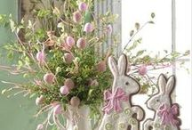 Easter/Spring / by Ann Rawlings
