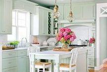 kitchens / by Jordan McBride